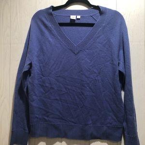 Gap Lavender Women's Sweater